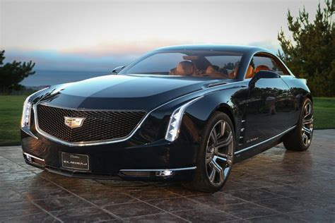 Cadillac Reveals Uber-luxury Rwd Sedan Plans For 2015