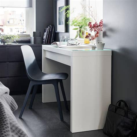 Frisiertisch Malm by Malm Toilettafel Wit Ikea