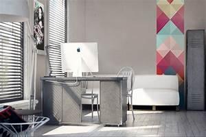 papier peint vintage coaxial izoa With ordinary idee entree de maison 1 idee deco cuisine grise pour une ambiance harmonieuse