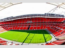 Wembley Stadium Football Wall Mural MuralsWallpapercouk