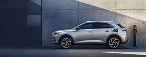 Ds7 Hybride Rechargeable : voiture hybride rechargeable ds7 crossback e tense suv 4x4 phev ds automobiles ~ Maxctalentgroup.com Avis de Voitures