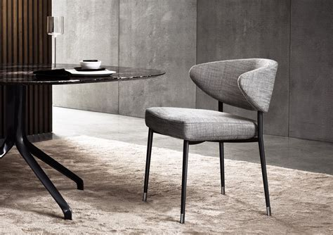 mille chaises chair mills mills low by minotti design rodolfo dordoni