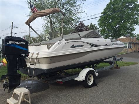 Hurricane Deck Boat Godfrey by Godfrey Hurricane Deck Boat Boat For Sale From Usa