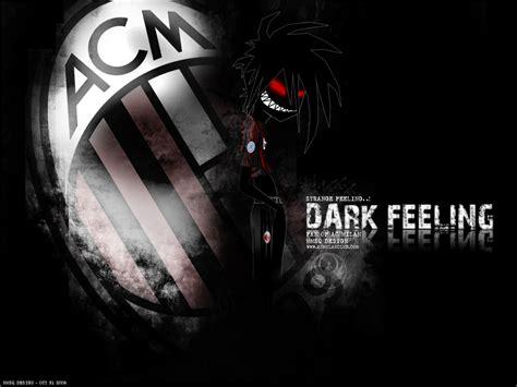 The Dark Feeling By Mmsq On Deviantart