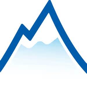 Logos with Mountains in Them