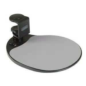 ergoguys um003b mouse platform black via