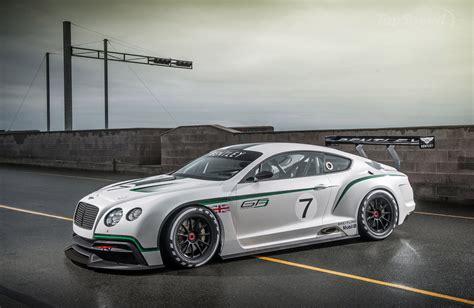Bentley Race Car by Bentley Continental Gt3 For R3e Announced Virtualr Net