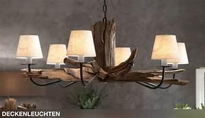 Deckenleuchten Wohnzimmer Landhausstil : leuchten gooran haus garten ~ Markanthonyermac.com Haus und Dekorationen