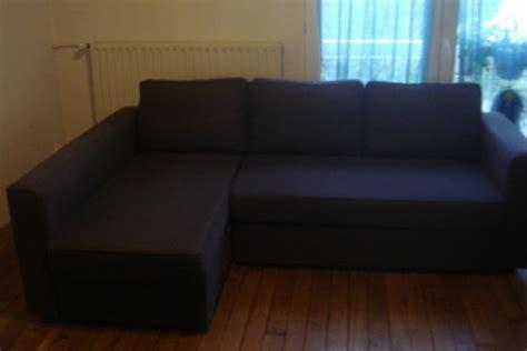 Canape Convertible Angle Ikea