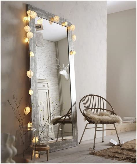 mirror with lights around bathroom bathroom vanity mirror with ligh border hanging