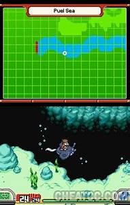 Pokmon Ranger Shadows Of Almia Review For Nintendo DS