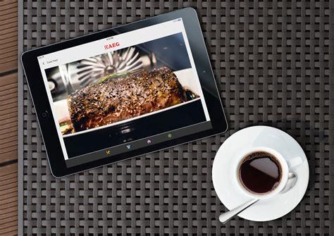 Aeg Procombi Plus Multi Dfgarer by Aeg Procombi Plus Smart Der Weltweit Erste Vernetzte