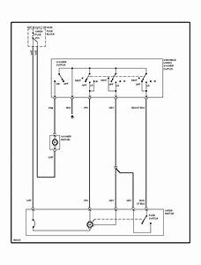 Tail Light Wiring Diagram 1987 Chevy K 5