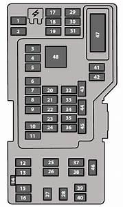 Bmw 7 Series Fuse Box Diagram