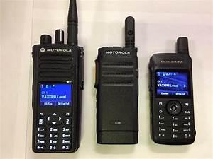 Motorola Mototrbo Sl300 Dmr Portable Radio Review