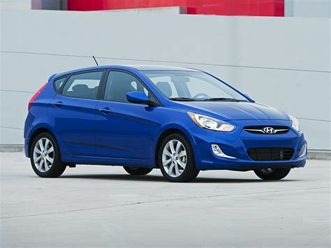 Hyundai Accent 2014 Hatchback by 2014 Hyundai Accent Price Photos Reviews Features