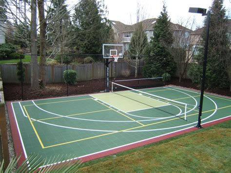 pickleball courts in sport court 174 of