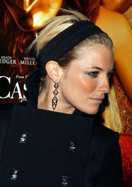 Sienna Miller (sienna Miller), Photo, Biography