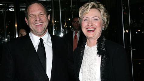 Corey Lewandowski: 'Harvey Weinstein Democrats' say one