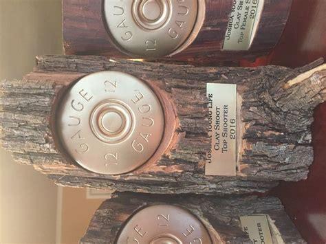 trophies  clay shoot clay shooting skeet shooting