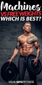 Free Weights   Machines   Workout Synergy