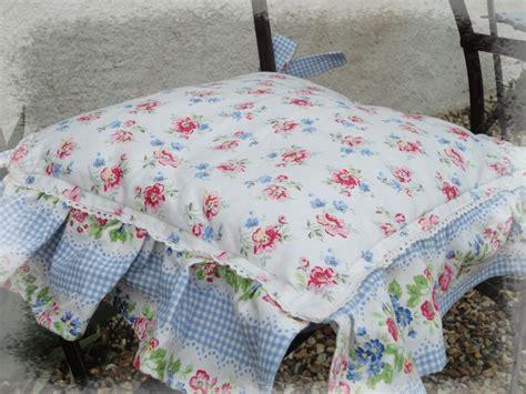 tuto galette de chaise tuto couture galette de chaise 9