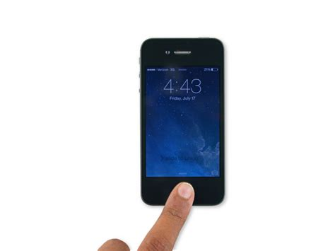 how to restart iphone 4 how to restart an iphone 4 verizon ifixit repair guide