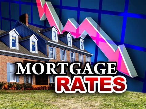 mortgage rates move    week  march