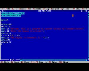 C How To : how to make a basic c program 4 steps instructables ~ A.2002-acura-tl-radio.info Haus und Dekorationen