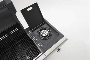Landmann Triton 4 : grill gazowy landmann triton pts 2 1 czarny ~ Whattoseeinmadrid.com Haus und Dekorationen