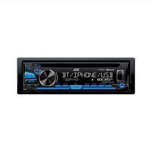 Jvc Kd Am  Fm  Digital Media Car Stereo At Onlinecarstereo Com