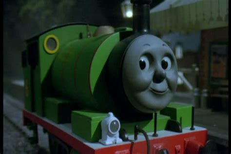percy the small engine other specials wiki