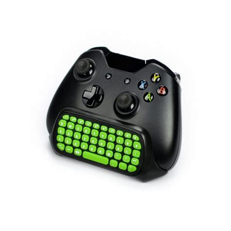 xbox one controller keyboard chatpad for xbox one one s