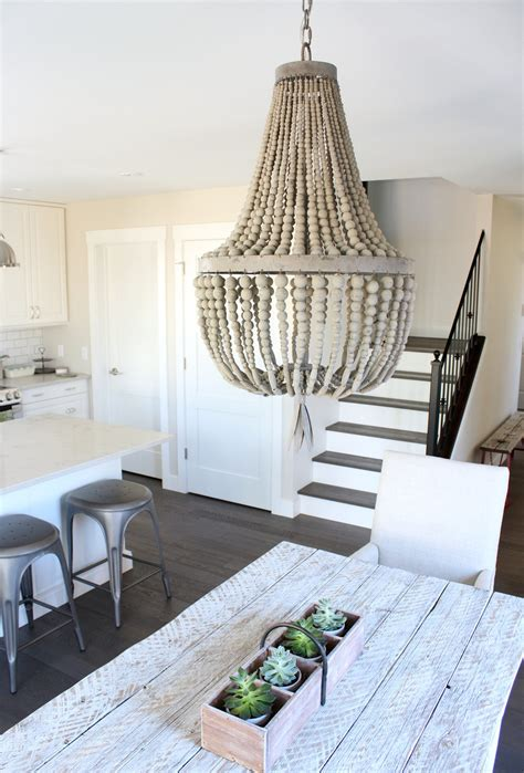 Kitchen Table Chandelier by Beaded Chandeliers Invaluable Lighting Lessons Satori