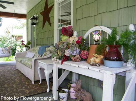 Outdoor Decorating Ideas Front Porch by Decorating With Flowers Front Porch Decorating Porch