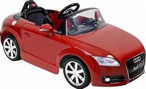 Audi Tt Kaufen : carromco elektrofahrzeug f r kinder audi tt mit mp3 ~ Jslefanu.com Haus und Dekorationen