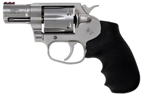 Colt Cobra 38 Special P Double Action Revolver