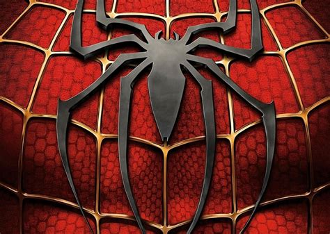 Spiderman Logo, Spiderman Symbol, Meaning, History And