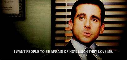 Michael Scott Office Quotes Loved Would Feared