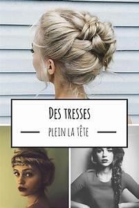 Coiffure Tresse Africaine : hairstyle tresses tresse africaine ~ Nature-et-papiers.com Idées de Décoration