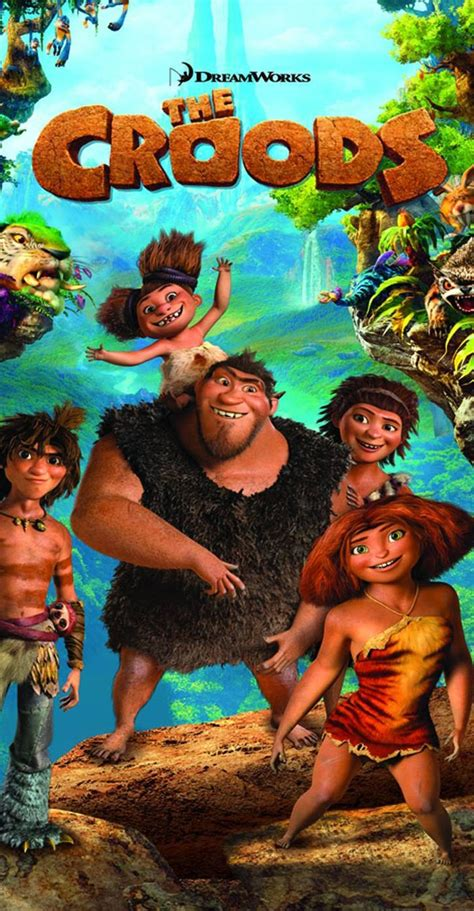 Free Download The Croods -2013 720p   Animated movies ...