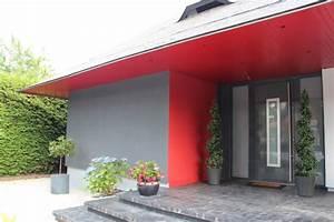 Choisir Couleur Facade Maison : couleur de faade maison faades les dernires tendances ~ Nature-et-papiers.com Idées de Décoration