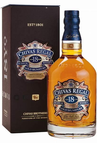 Chivas Regal 1l Years Wines Global