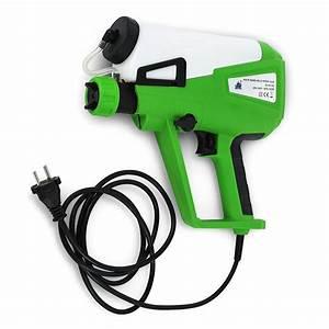 Pistolet À Peinture Électrique : pistolet peinture power painter hvbp hvlp ~ Dallasstarsshop.com Idées de Décoration