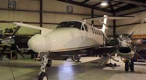 King Air Research Aircraft