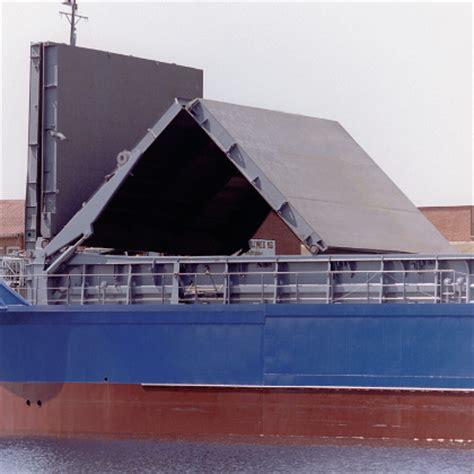 Folding Boat Hatch folding hatch cover tts
