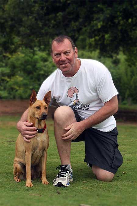 austin dog training  kenny dog trainer  behavior