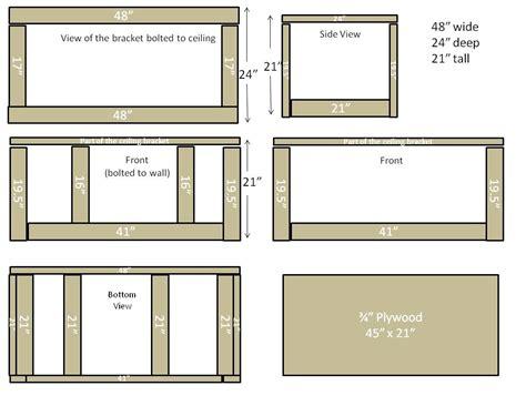 free garage storage cabinet plans free garage storage plans