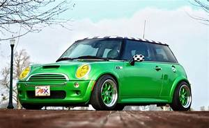 No Reserve  2005 Mini Cooper S For Sale On Bat Auctions