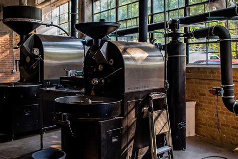 A particular favourite of mine is their yemen. Chicago's Best Coffee Roasters (And Where to Find Them) - InsideHook